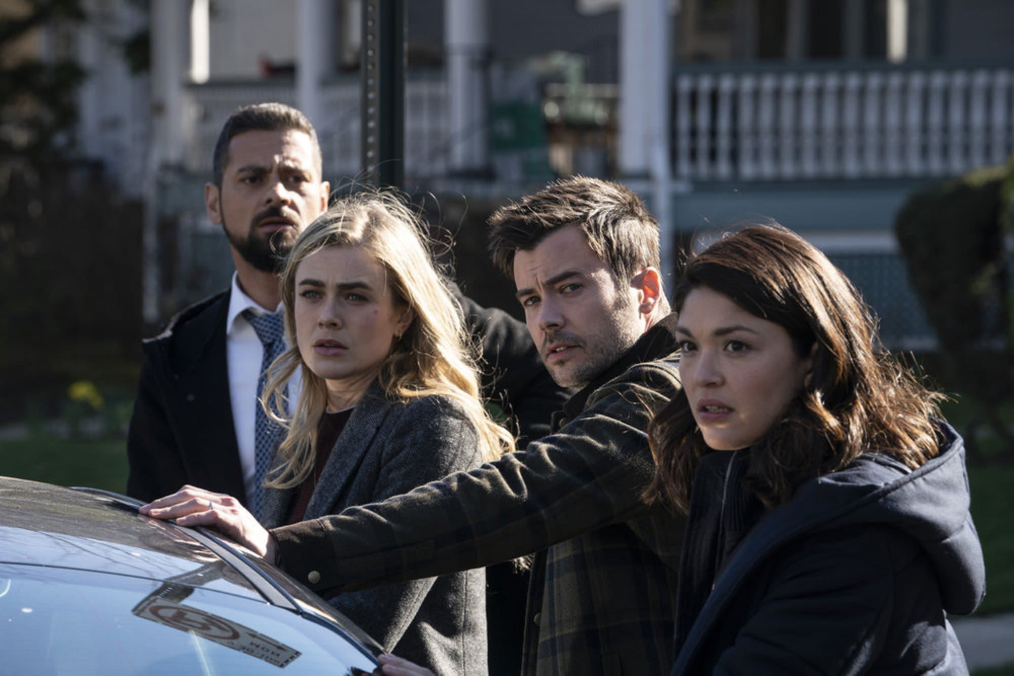 Manifest season 4: Netflix officially saves Manifest