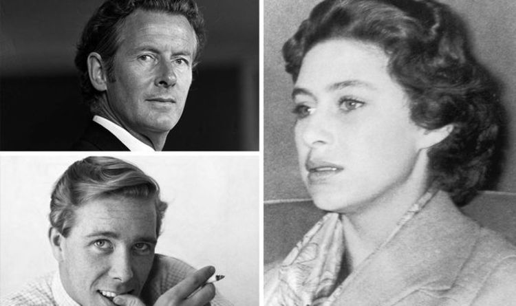 Princess Margaret Husband The Heartbreaking Romances Of The