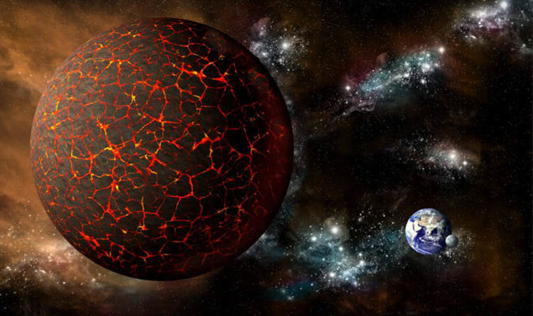 Planet X evidence: Dwarf planet Goblin could be proof of Nibiru