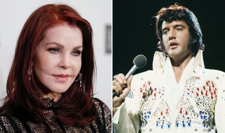 Elvis Presley Death Priscilla Presley On Finding Out Elvis Had Died It Was Devastating Music Entertainment Express Co Uk