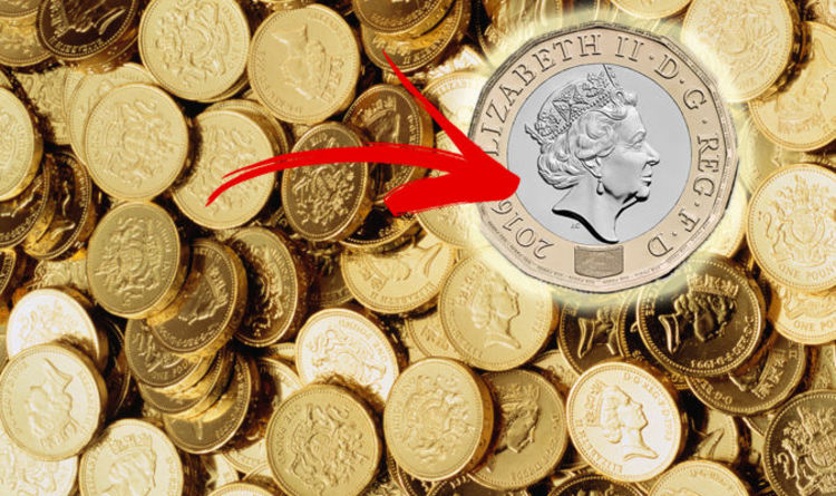 New Pound Coin This Is When Your Old One Pound Coin Becomes Invalid