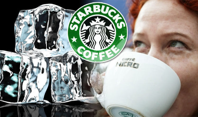 Starbucks, Caffe Nero and Costa all had bacteria from FAECES