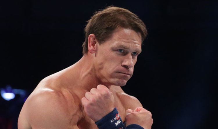 Why does everyone hate john cena