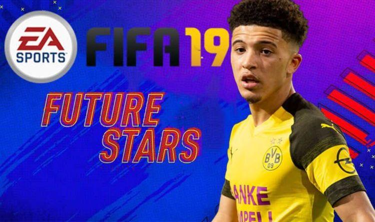 FIFA 19 Future Stars COUNTDOWN  Ratings REVEALED 562baec3b
