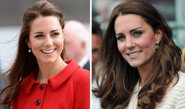 cc65e25d14a4 Kate Middleton s top 10 fashion tricks every woman should adopt ...