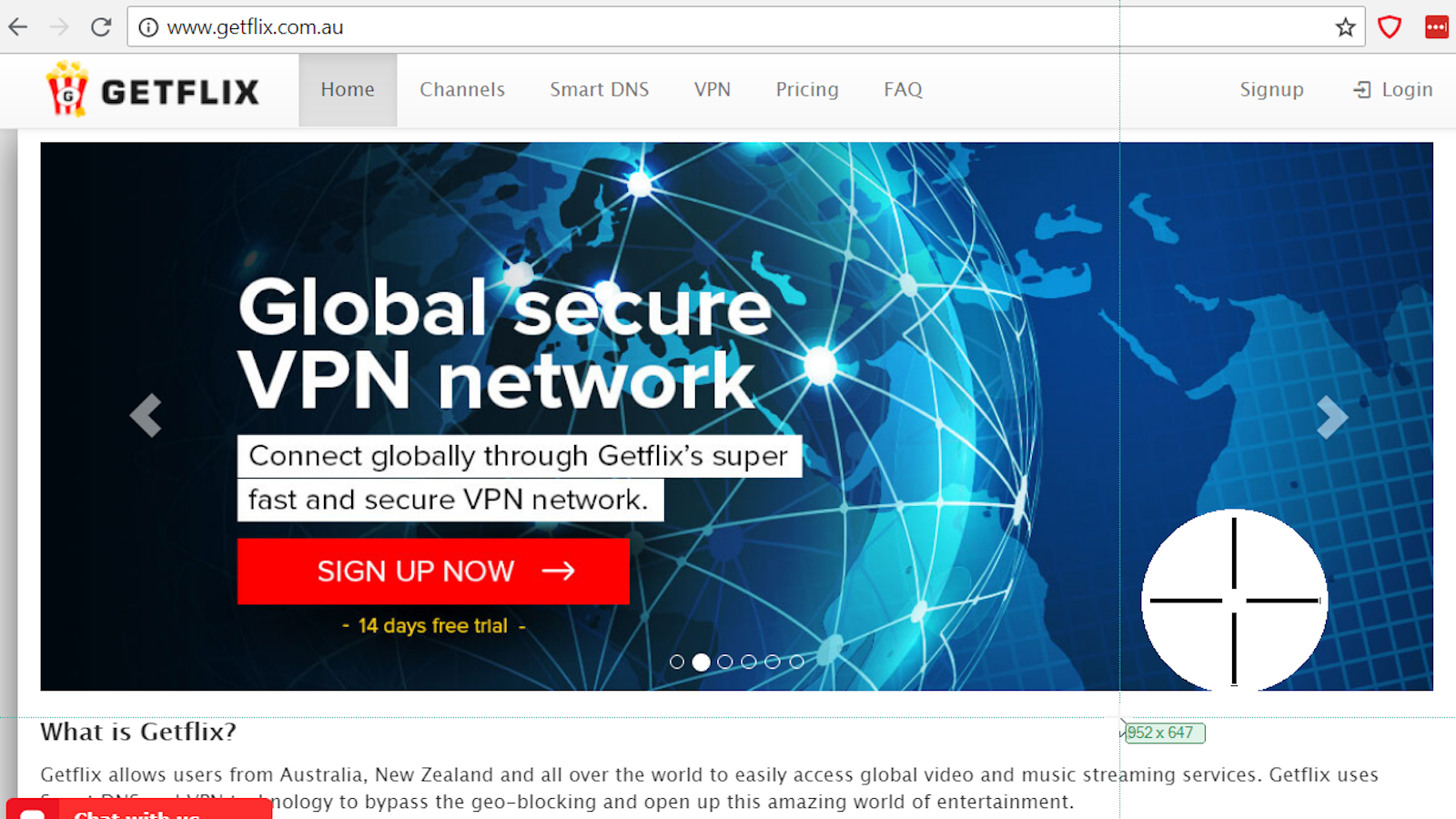 Getflix Smart DNS + VPN Review 2019 - Avoid This VPN At All