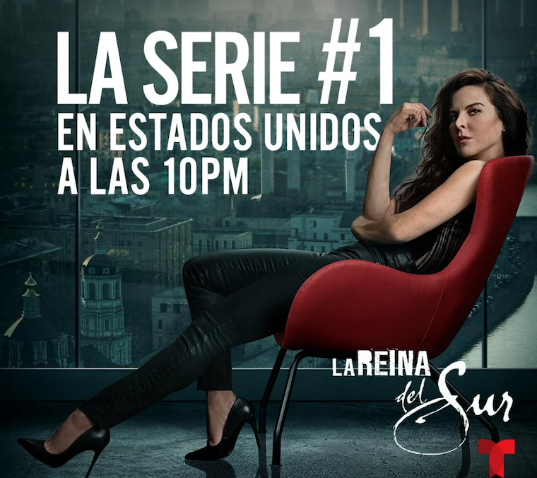La Reina Del Sur 2 Recap 4/24/2019: Season 2, Episode 3