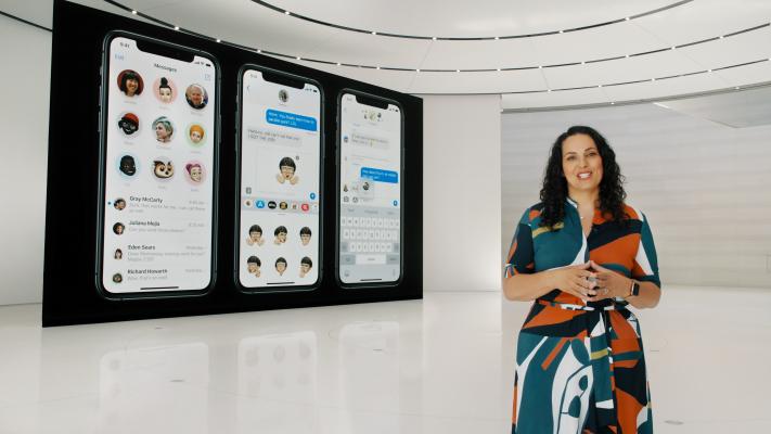 Apple Unveils Ios 14 With Home Screen Widgets Techcrunch