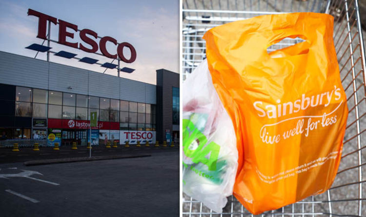 Bank holiday monday opening times when does tesco sainsburys
