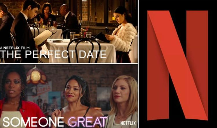 Netflix movies April 2019: Here's what's NEW to Netflix next month