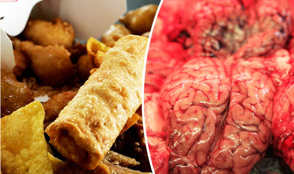 Inspectors Find Brains Heads And Animal Parts In Gruesome Chinese