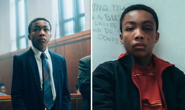 When They See Us cast: Who plays Young Kevin? Who is Asante
