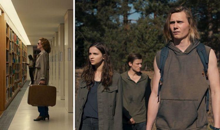 Dark season 2 Netflix episodes: How many episodes of Dark season 2