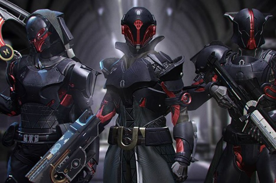 b8a4b0880f9 Destiny 2 The Black Armory Release Time  What time does new DLC update go  live