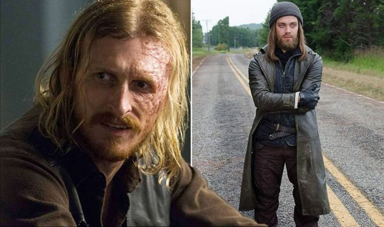 The Walking Dead The 5 Characters To Crossover To Fear The