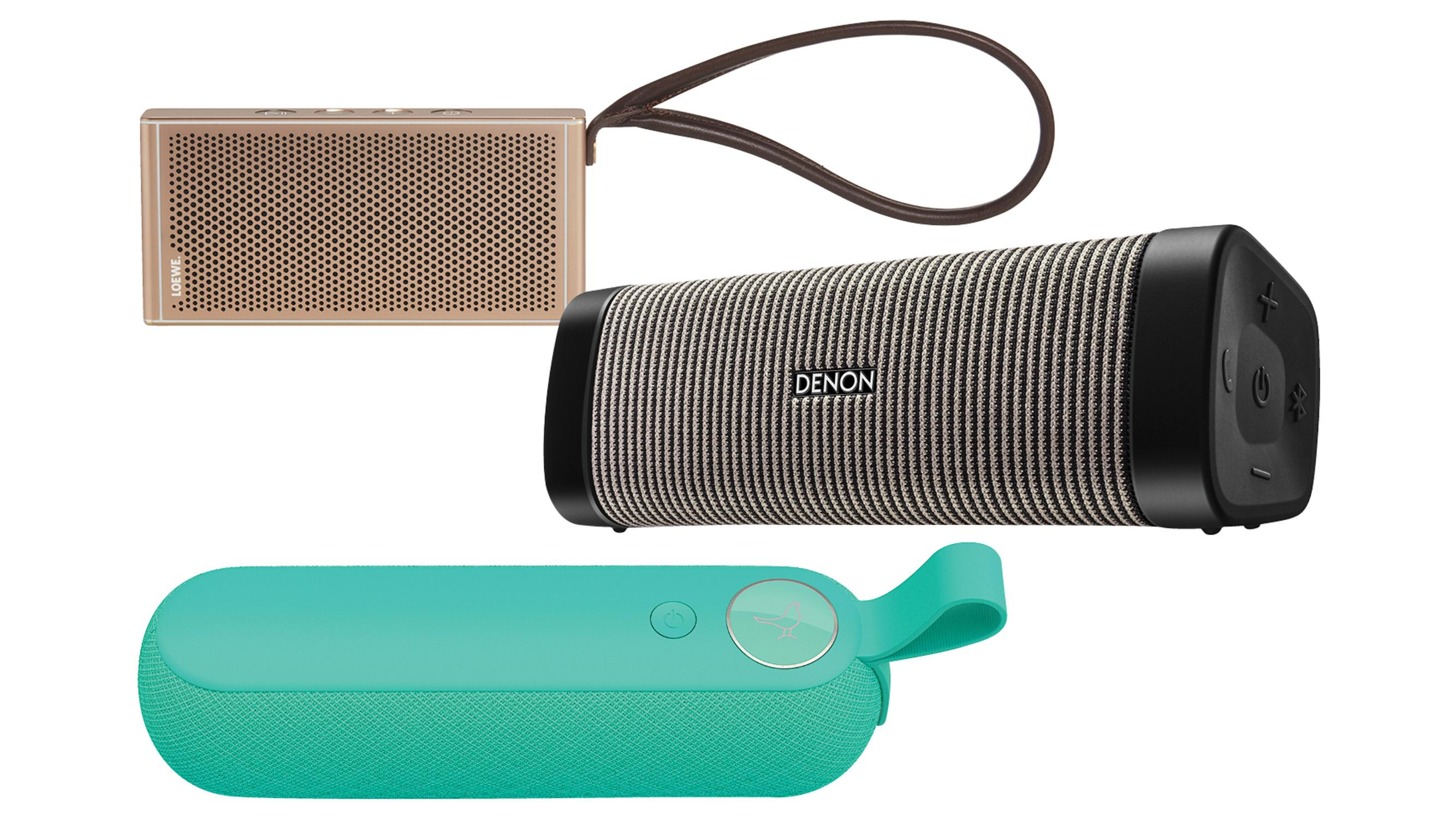 The Kit List: Bluetooth speakers | Travel | The Sunday Times