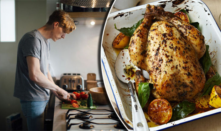 Food Poisoning Symptoms Why You Should Never Wash Chicken Before
