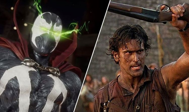 Mortal Kombat 11 Spawn Dlc Out Of Early Access Soon Kombat Pack 2