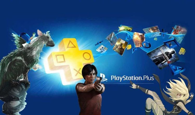 PS Plus May 2020 free PS4 games - The NEW PlayStation Plus games ...
