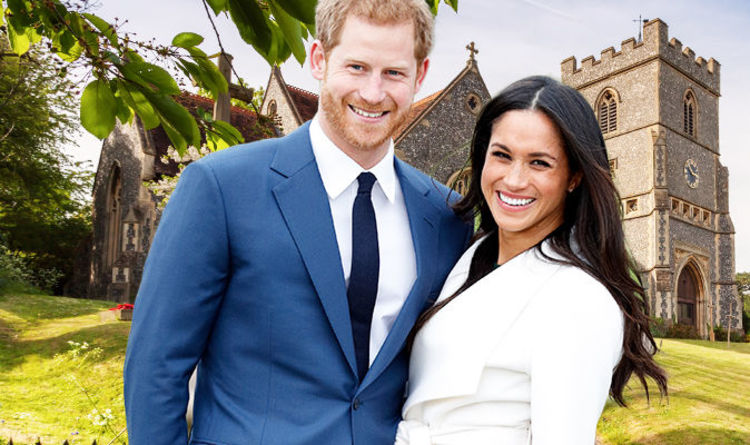 Meghan Markle Prince Harry Engagement Royal Wedding Date Announced Today News Express Co Uk