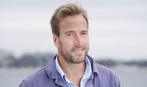 Image result for Ben Fogle