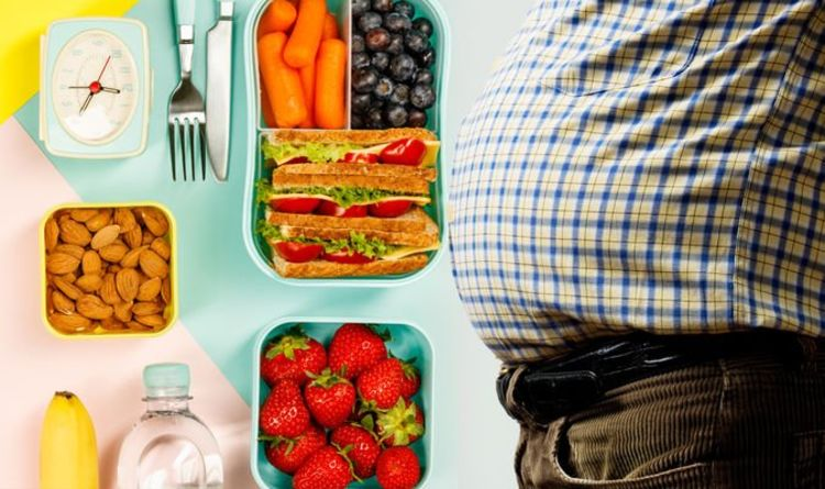 Nutrition for burning belly fat