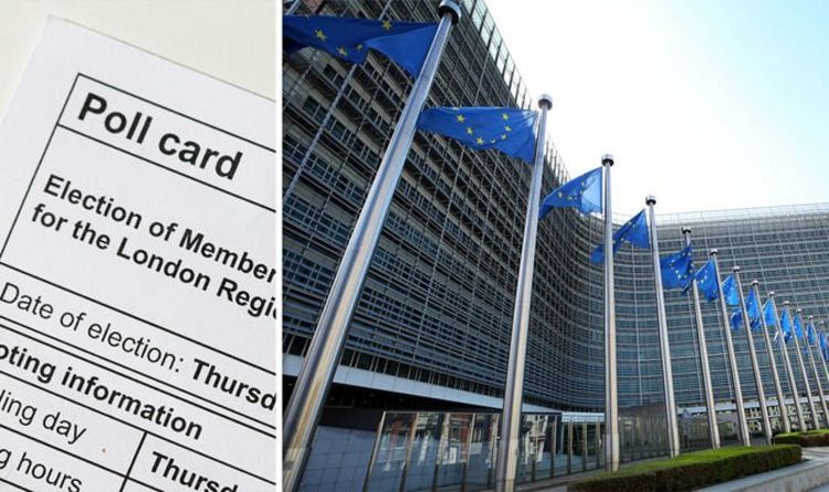Eligible But Got Nothing Hundreds Of >> European Elections 2019 What To Do If You Haven T Got A Polling
