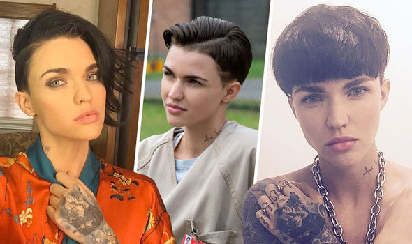Ruby Rose 10 Things You Didnt Know About The New Orange Is The New