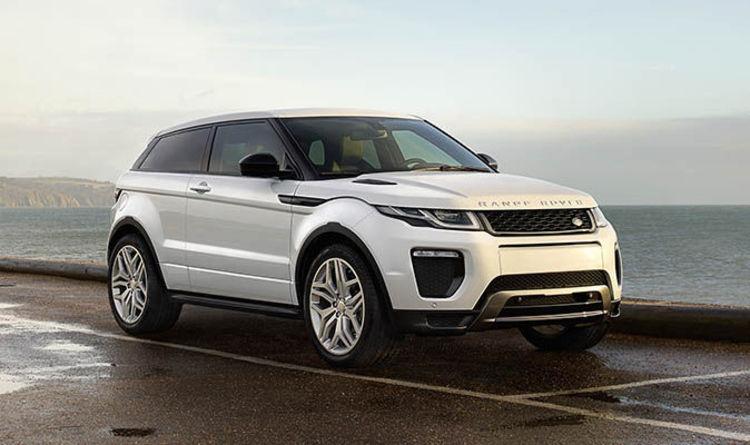 Range Rover Evoque To Get New Hybrid Engine Variant In 2018 Update