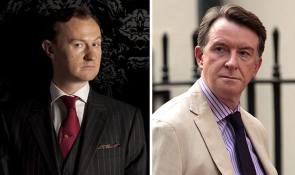 Mycroft and sherlock age difference in dating