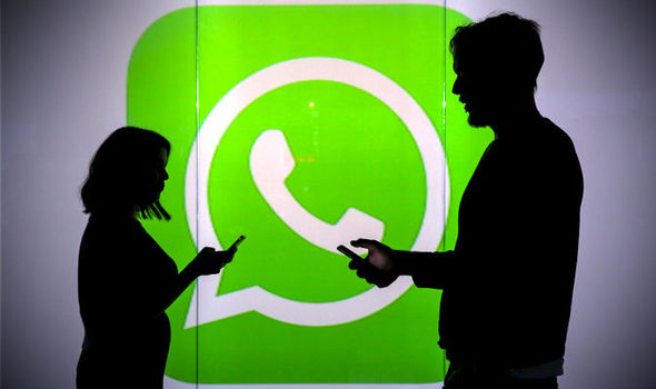 Whatsapp Allows Users To Embed Previous Messages In Their Replies Like A Quote Retweet On