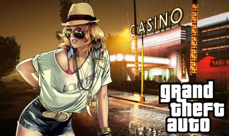 GTA 5 Online Casino update: When is release date and start
