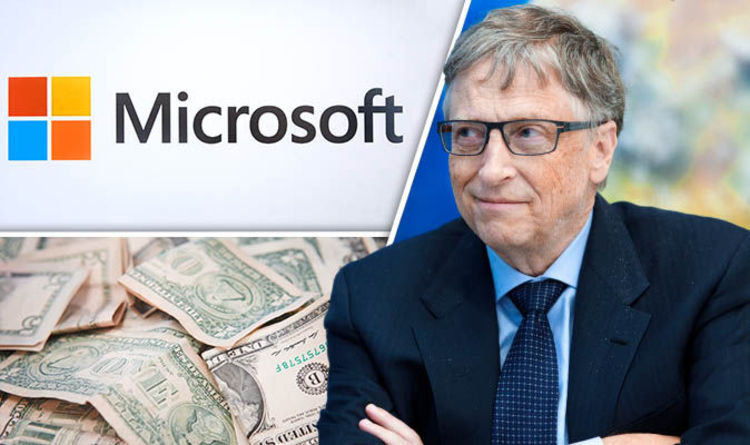 Bill Gates Net Worth How Much Money Does Founder Of Tech Giant Microsoft Have