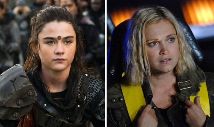 The 100 season 6, episode 13 release date: What time does the finale