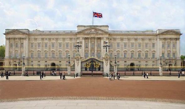 Buckingham Palace The Queen Deed George III Bargain Worth Price