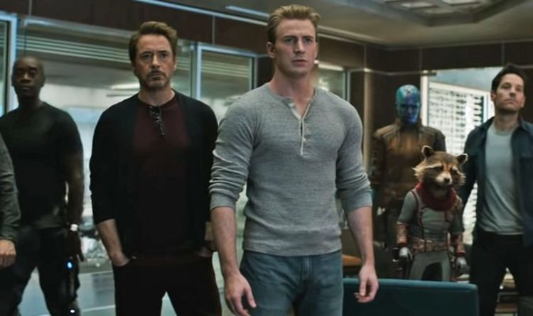 Avengers 4 Endgame leaked footage: Can you watch the clip on Reddit