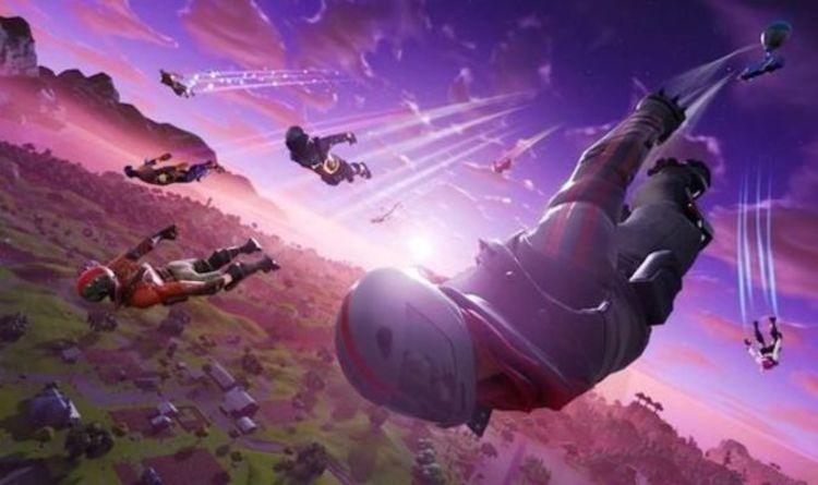 Fortnite Season 8 Skins News Following Battle Pass Update