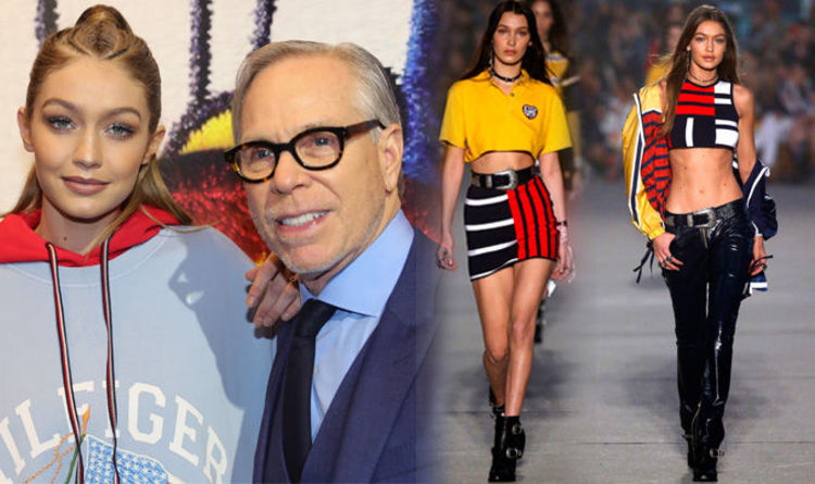 85203062dc London Fashion Week live stream  How to watch Tommy Hilfiger x Gigi Hadid  catwalk online
