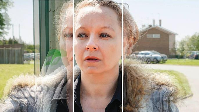 Samantha Morton interview: on I Am Kirsty, her tough new
