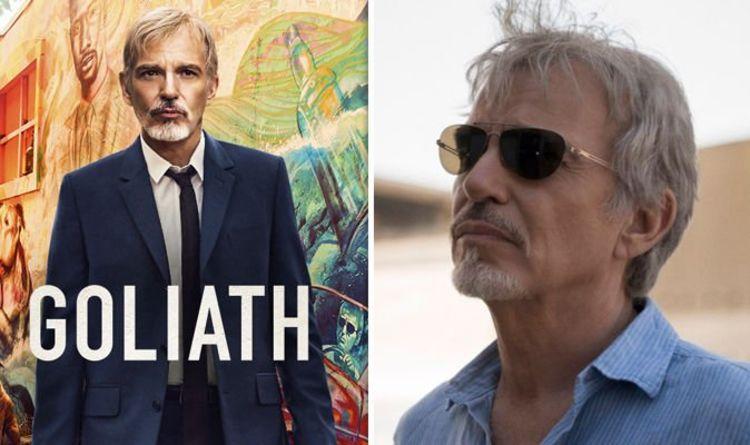 Goliath season 3 release date, cast, trailer, plot | TV