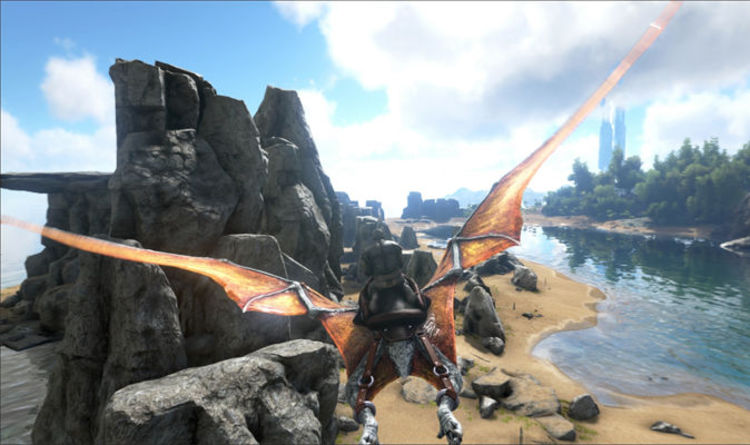 Ark Survival Evolved Update Release Time And New Content List