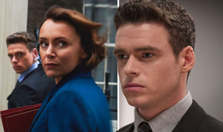 Bodyguard Spoilers David Budd Star Richard Madden Talks About