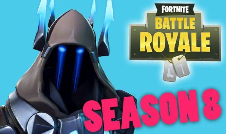 Free Fortnite Skins Get All Fortnite Skins Season 8 Free