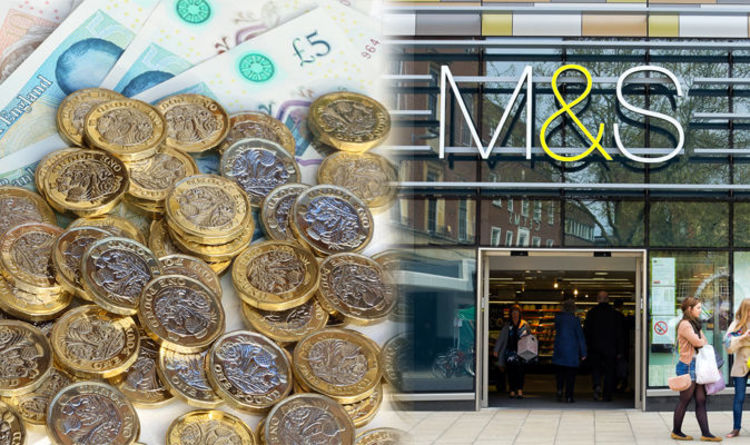 Marks And Spencer Giving Away 45 To Spend In Customers Who Do This