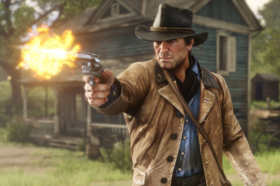 Red Dead Redemption 2 Update Good And Bad News For Online Multiplayer GTA