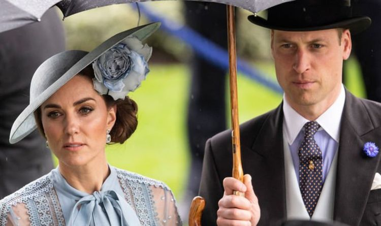 Kate Middleton news: Has Kate apologised to widow after police