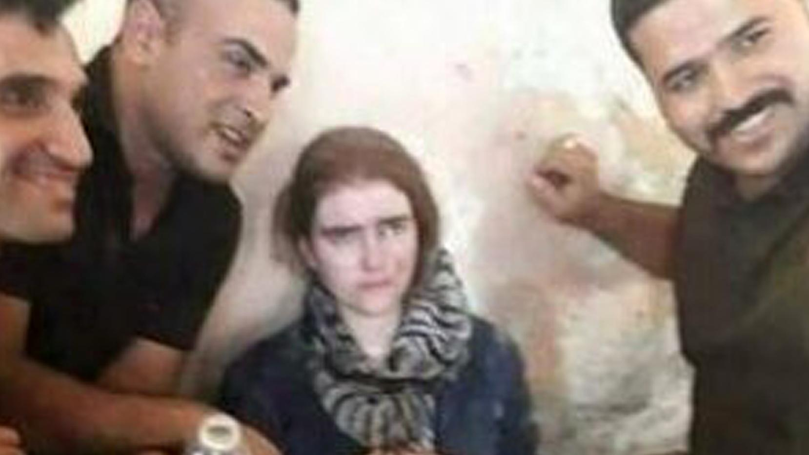 Linda Wenzel, German teen who joined Isis, is jailed for six years in Iraq