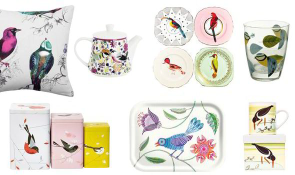Bird, Design, Style, Home, Accessories, Victoria Gray