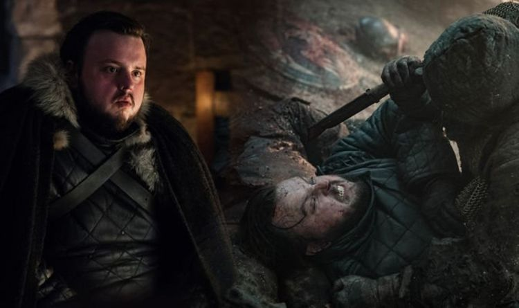 832986dc Game of Thrones season 8 spoilers: Is Sam Tarly dead? Did he survive Battle  of Winterfell?