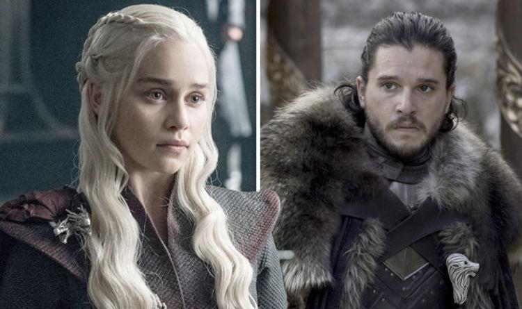Game Of Thrones Season 8 Director Spills All On Jon Snow And
